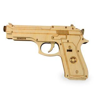woodtrick gun